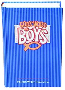 God's Word for Boys-GW 9781932587029