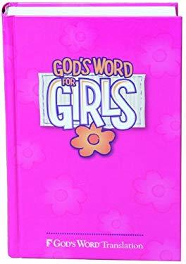 God's Word for Girls-GW 9781932587012