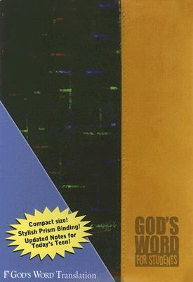 God's Word for Students-GW-Compact Prism 9781932587753