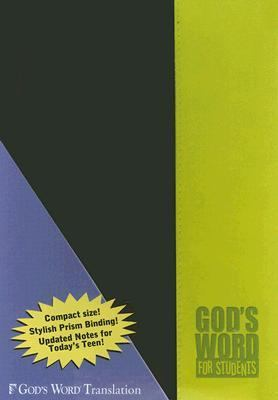 God's Word for Students-GW-Compact Prism 9781932587760