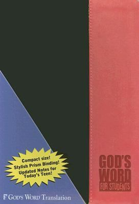 God's Word for Students-GW-Compact Prism 9781932587777