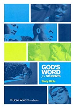 God's Word for Students-GW 9781932587036