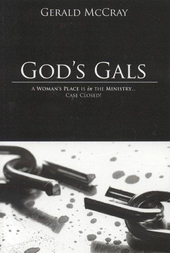 Gods Gals 9781933148137