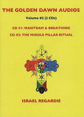 Golden Dawn Audio CD: Volume II 9781935150541