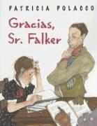 Gracias, Sr. Falker 9781933032023