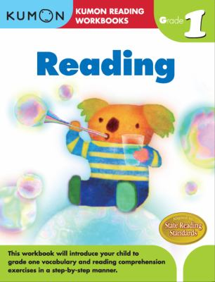 Grade 1 Reading 9781934968512
