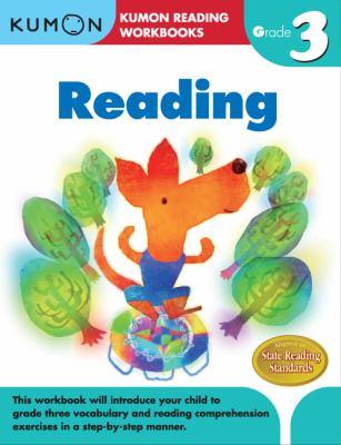 Grade 3 Reading 9781934968772