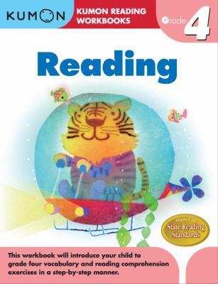 Grade 4 Reading 9781934968796