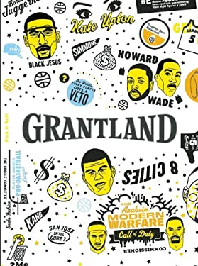 Grantland Issue 2 9781936365975