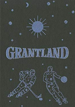 Grantland Issue 4 9781938073175