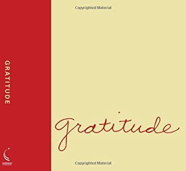 Gratitude 9781932319163
