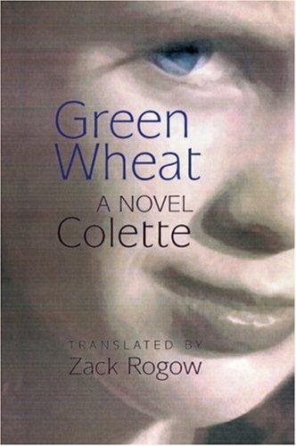 Green Wheat 9781932511017