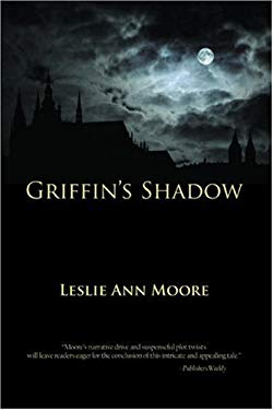 Griffin's Shadow 9781933770048