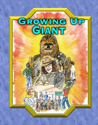 Growing Up Giant 9781933300931