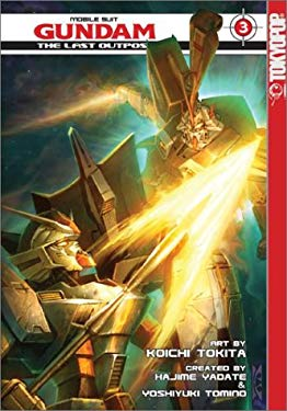Gundam Wing: The Last Outpost (G-Unit) Volume 3
