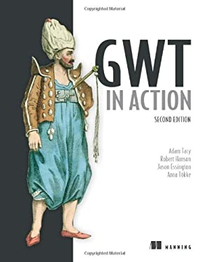 Gwt in Action 9781935182849