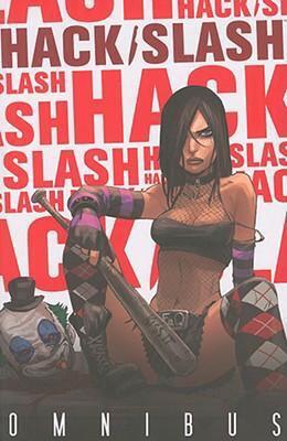Hack/Slash Omnibus 9781934692080