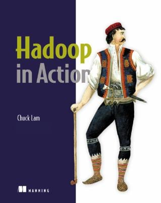 Hadoop in Action 9781935182191