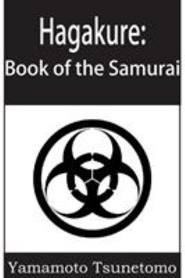 Hagakure: Book of the Samurai 9781935785958