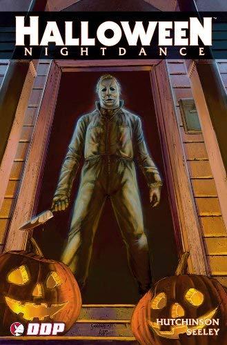 Halloween: Nightdance 9781934692202