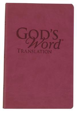 Handi-Size Bible-GW 9781932587692