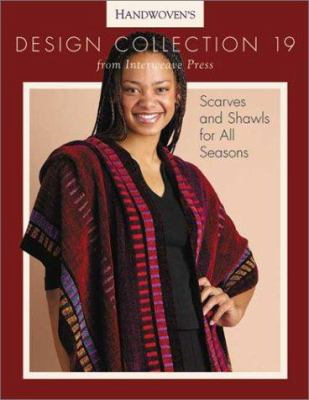 Handwoven Design Collection #19 9781931499170