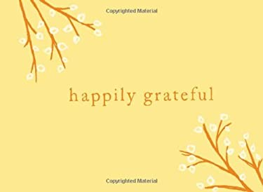 Happily Grateful 9781932319569