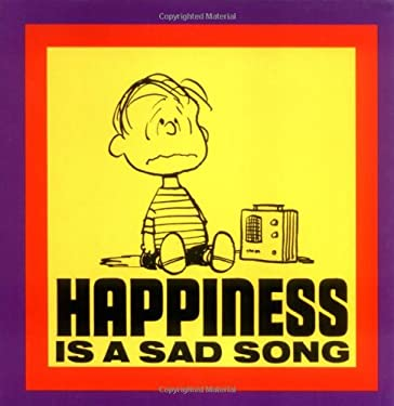 Happiness Is a Sad Song 9781933662107