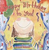Happy Birthday to You! 8895336