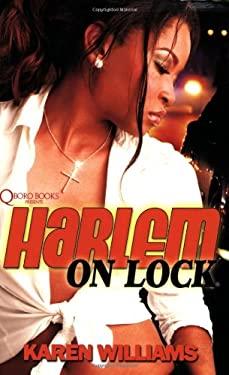 Harlem on Lock 9781933967349