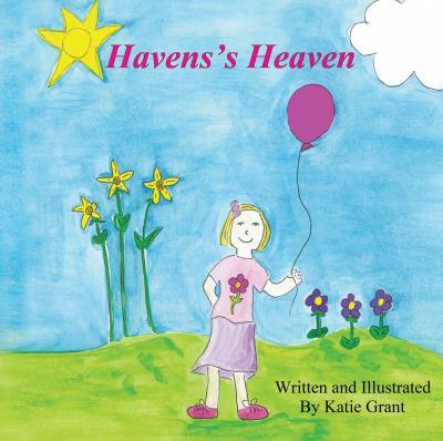 Haven's Heaven 9781936352852