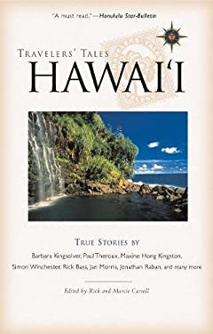 Hawai'i: True Stories 9781932361285