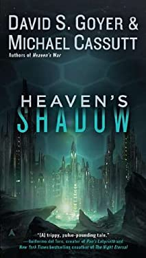 Heaven's Shadow 9781937007645