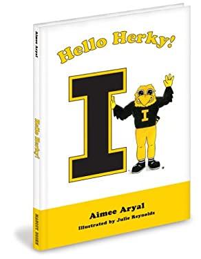 Hello Herky! 9781932888058