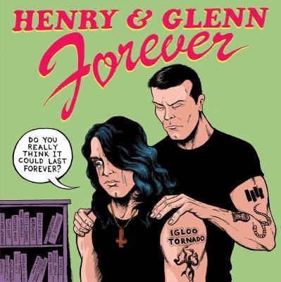Henry & Glenn Forever 9781934620939