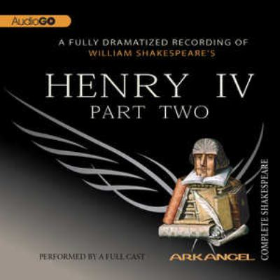Henry IV 9781932219104