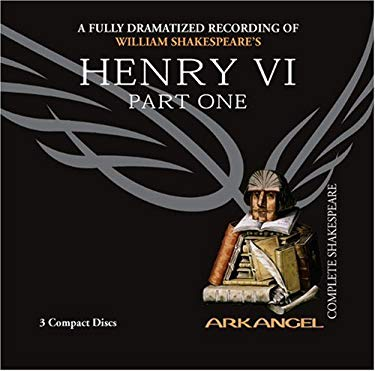 Henry VI, Part 1 9781932219128