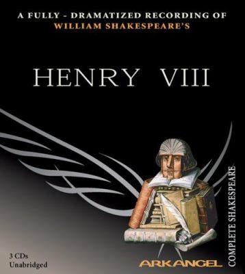 Henry VIII 9781932219159