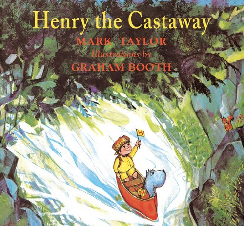 Henry the Castaway 9781930900479