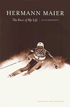 Hermann Maier: The Race of My Life 9781931382830