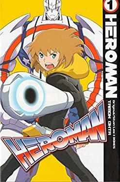 Heroman Volume 1 9781935654582