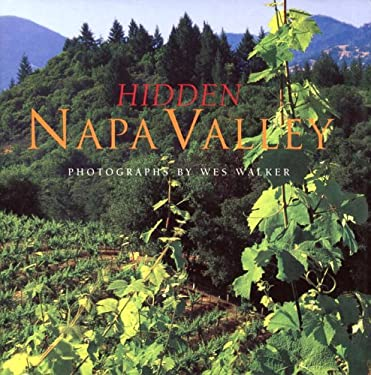 Hidden Napa Valley 9781932183030