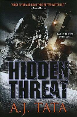 Hidden Threat 9781935142171