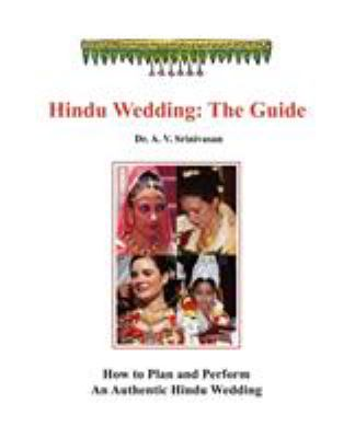 Hindu Wedding: The Guide 9781935052388