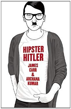 Hipster Hitler 9781936239429