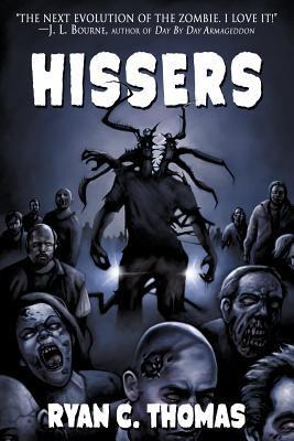 Hissers 9781934861608