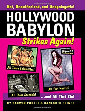 Hollywood Babylon Strikes Again! 9781936003129