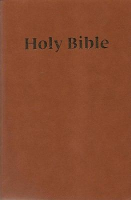 Large Print Bible-OE-Easy-To-Read Version 9781935189060