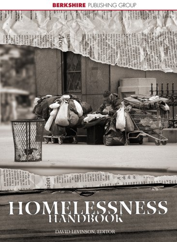 Homelessness Handbook 9781933782034