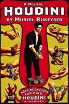 Houdini: A Musical 9781930464056